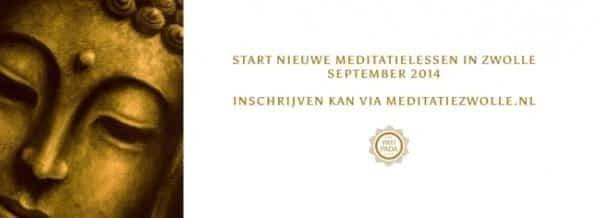 Meditatiezwolle