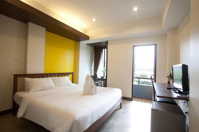 Appartement Chiang Mai