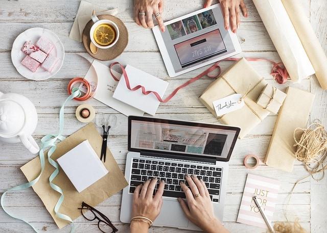 Wat is de webdesign trend op dit moment?