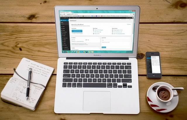 Website online zetten checklist
