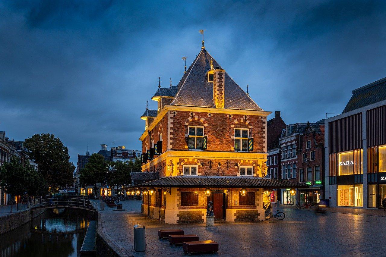 Webdesign Leeuwarden