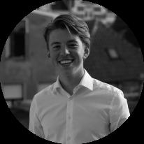 Nolan Rook Jett Media Groningen